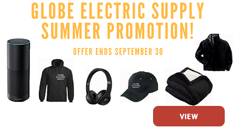 Globe Electric Supply - Wholesale Electrical Distributors